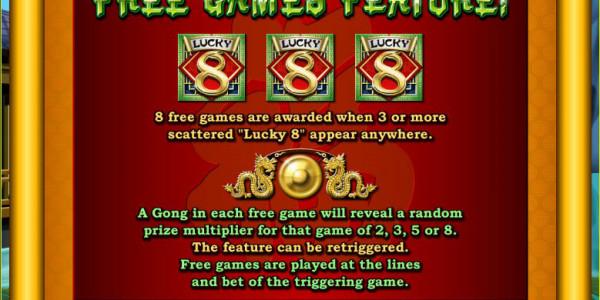 Lucky 8 MCPcom RTG pay2