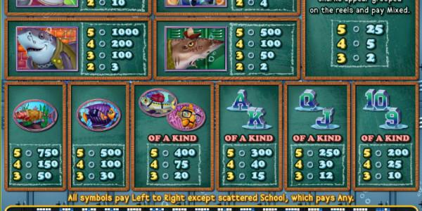 Shark School MCPcom RTG pay2