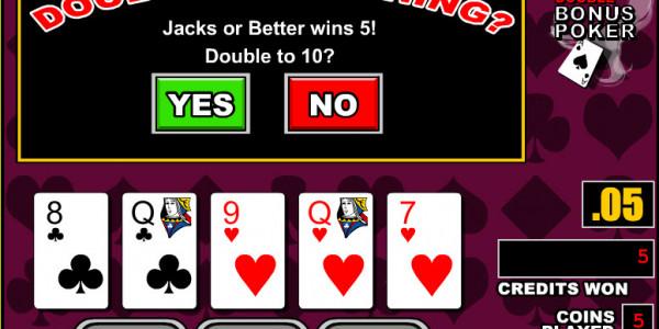 Double Double Bonus Poker MCPcom RTG3