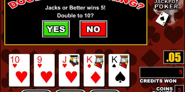 Double Jackpot Poker MCPcom RTG3