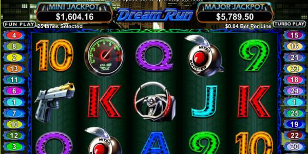 Dream Run MCPcom RTG