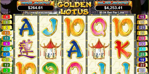 Golden Lotus MCPcom RTG