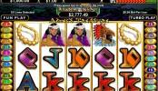 Aztec's Treasure Feature Guarantee MCPcom RTG