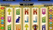 Cleopatra's Gold MCPcom RTG