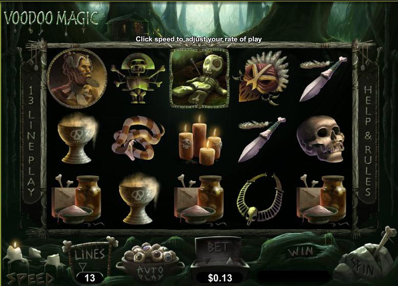 Voodoo Magic MCPcom RTG