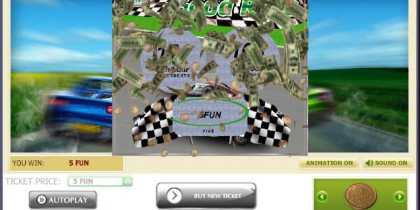 Good Race MCPcom SGS Universal2