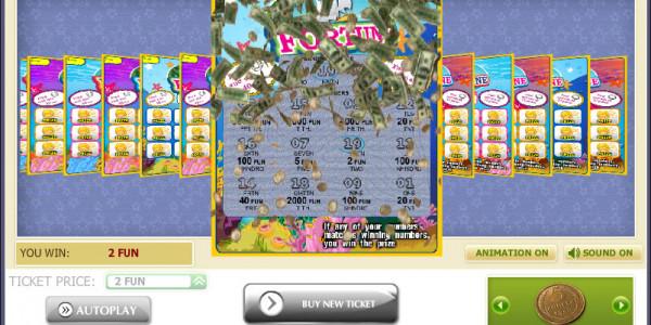 Fortune MCPcom SGS Universalwin