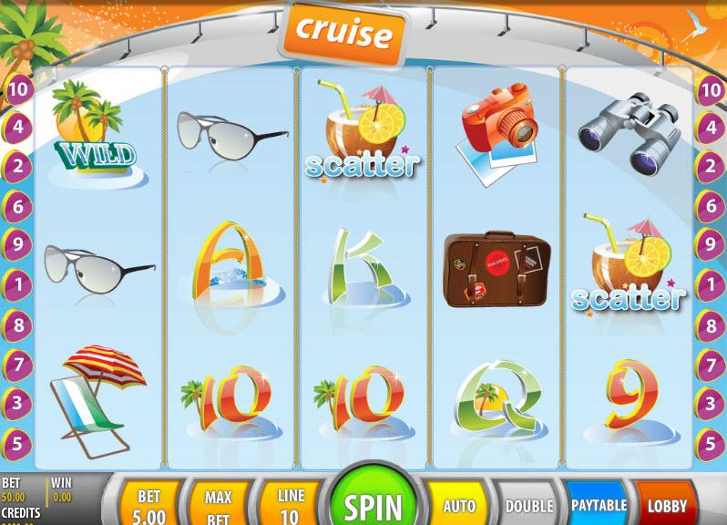 Cruise MCPcom SGS Universal