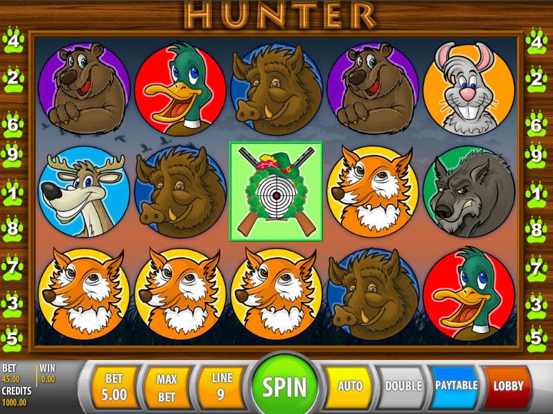 Hunter MCPcom SGS Universal