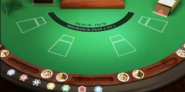 BlackJack MCPcom SGS Universal