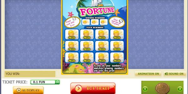 Fortune MCPcom SGS Universal