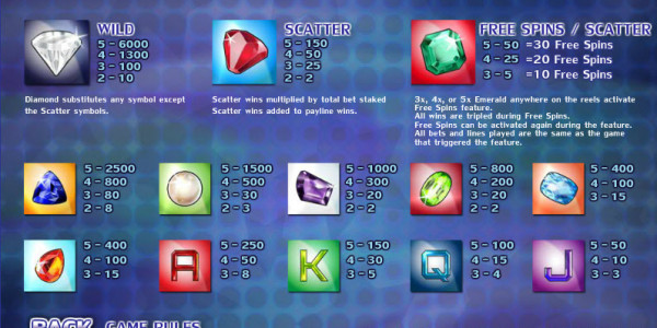 Gems n Jewels MCPcom Saucify pay