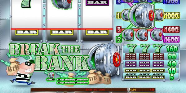 Break The Bank MCPcom Saucify2
