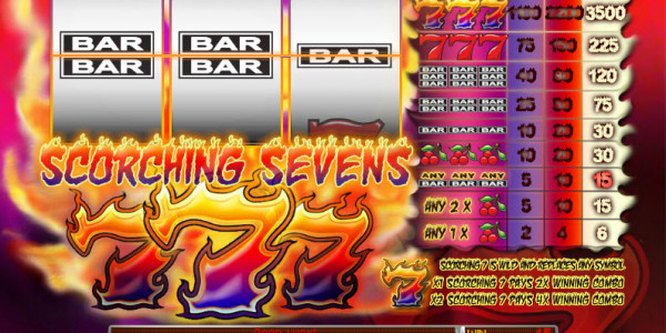 Scorching Sevens MCPcom Saucify3