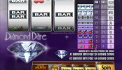 Diamond Dare MCPcom Saucify