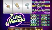 Pina Nevada - 3 Reels MCPcom Saucify