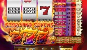 Scorching Sevens MCPcom Saucify