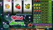 Wild Berry - 3 Reels MCPcom Saucify