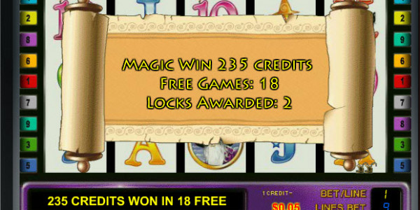 Magic Money MCPcom Novomatic free games2