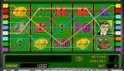 The Money Game MCPcom Novomatic