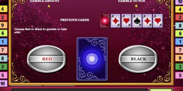 Lucky Lady's Charm Deluxe MCPcom Novomatic gamble