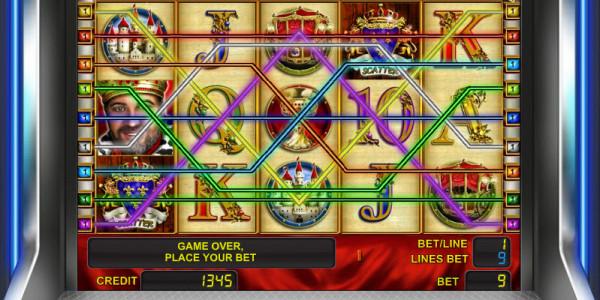 Magic Kingdom MCPcom Novomatic2