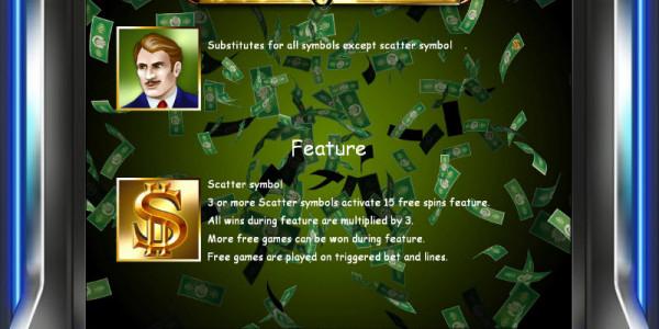 Money Talks MCPcom Novomatic pay2