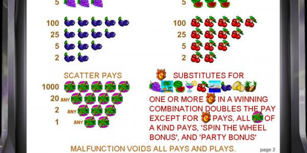 Slot-o-Pol MCPcom MegaJack pay2