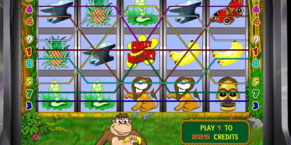 Crazy Monkey MCPcom Igrosoft2
