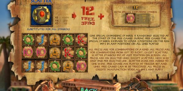 Legends of Ra MCPcom Evoplay bonus pay2
