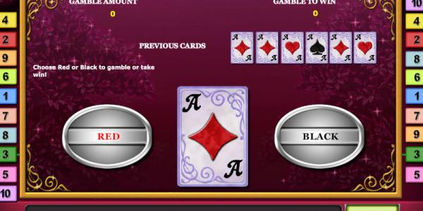 Lucky Lady's Charm Deluxe MCPcom Novomatic gamble2