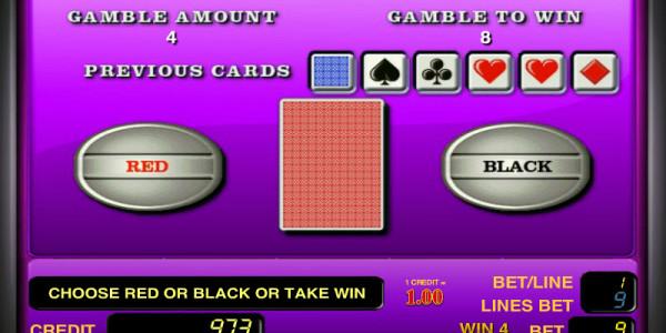 Magic Princess MCPcom Novomatic gamble