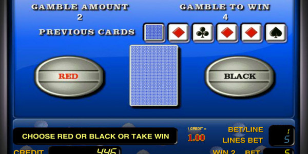Mermaid's Pearl MCPcom Novomatic gamble