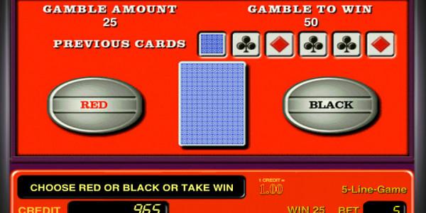 Sizzling Hot MCPcom Novomatic gamble