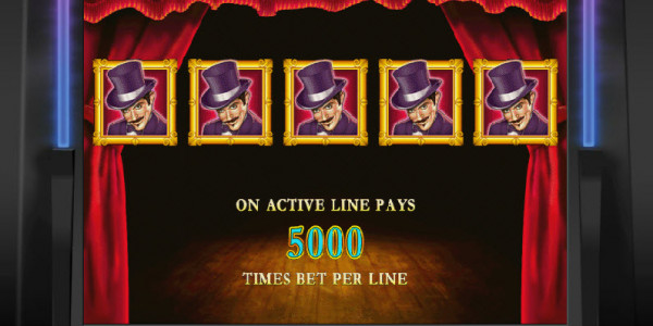 Illusionist MCPcom Novomatic pay3