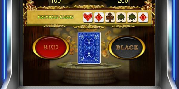 Magic Kingdom MCPcom Novomatic gamble