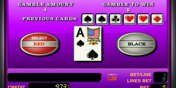 Magic Princess MCPcom Novomatic gamble2
