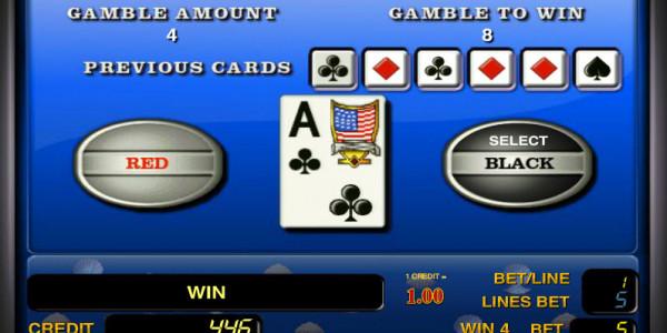 Mermaid's Pearl MCPcom Novomatic gamble2