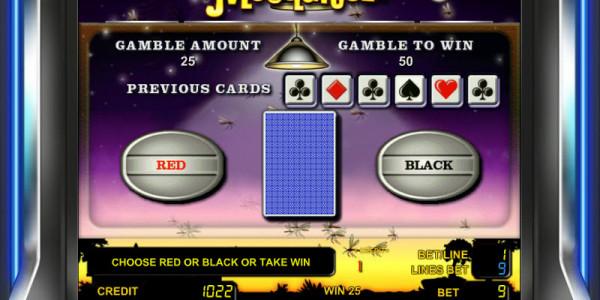 Mosquitozzz MCPcom Novomatic gamble