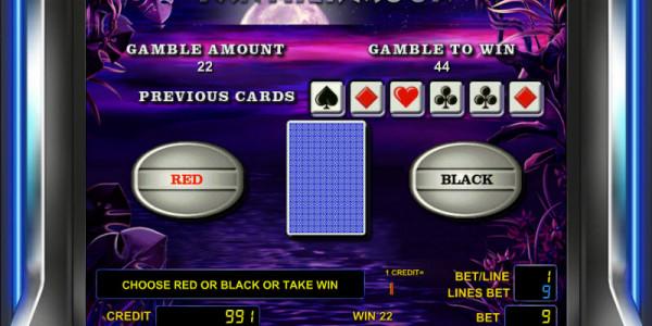 Panther Moon MCPcom Novomatic gamble