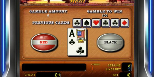 Safari Heat MCPcom Novomatic gamble2