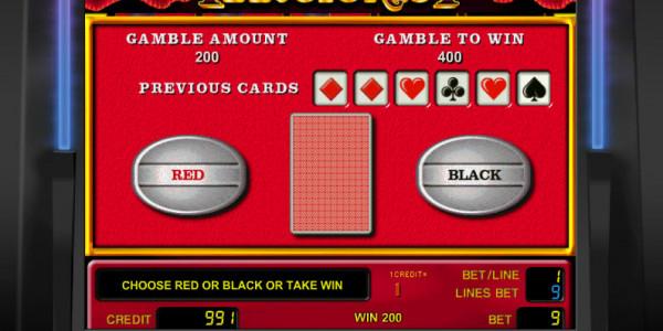 Illusionist MCPcom Novomatic gamble