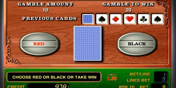 Secret Forest MCPcom Novomatic gamble
