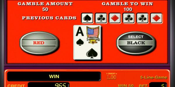 Sizzling Hot MCPcom Novomatic gamble2