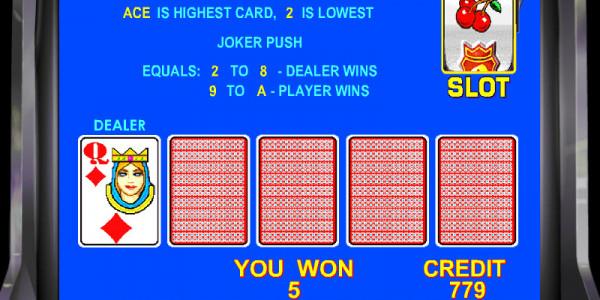 Aztec Gold MCPcom MegaJack gamble