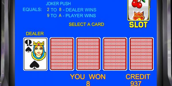 Slot-o-Pol MCPcom MegaJack gamble