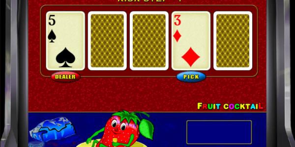 Fruit Cocktail MCPcom Igrosoft gamble2