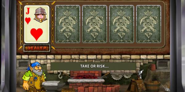 Gnome MCPcom Igrosoft gamble