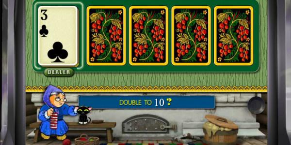Keks MCPcom Igrosoft gamble