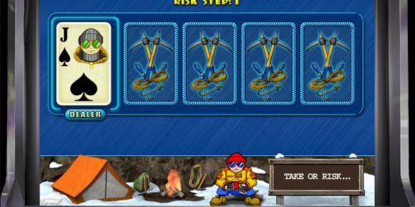 Rock Climber MCPcom Igrosoft gamble